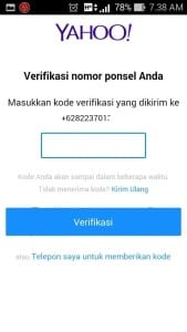kode-verifikasi-yahoo