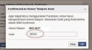konfirmasi-nomor-telepon