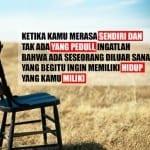Kumpulan Kata Bijak & Motivasi Kehidupan Terbaru, Buat DP BBM