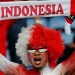 Kumpulan DP BBM Timnas Indonesia Bergerak Keren & Lucu Terbaru