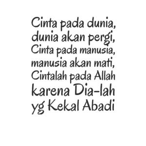 kata-bijak-cinta-islami