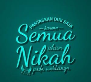 kata-bijak-jodoh-islami