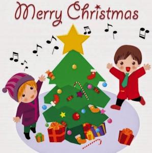 dp bbm merry cristmas 2018 lucu