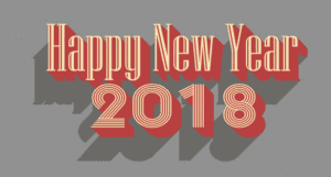 dp bbm terbaik selamat tahun baru 2018