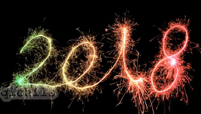 gambar ucapan selamat tahun baru 2017