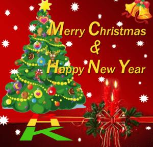 ucapan merry cristmast 2018