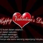 Kumpulan DP BBM Hari Valentine Romantis 2017