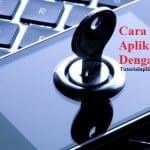 Cara Mengunci Aplikasi Android (BBM, FB, Line, Gallery, Pesan, Whatsapp)