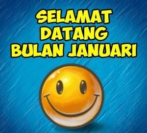 status-bulan-januari