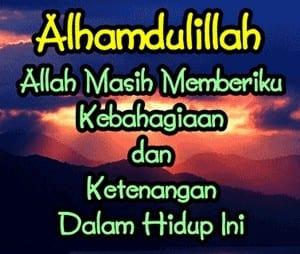 ucapan-alhamdulilah