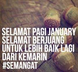 kata-kata-harapan-bulan-januari
