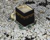 Daftar Tunggu Haji 2017