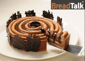 Daftar Menu Dan Harga Kue Ulang Tahun Breadtalk Terbaru 2017