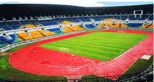 Stadion Termegah dan Terbesar di Indonesia Gedebage Bandung