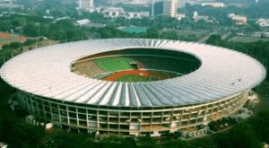 Stadion Termegah dan Terbesar di Indonesia