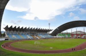 Stadion Harapan Bangsa (Nagro Aceh Darussalam)