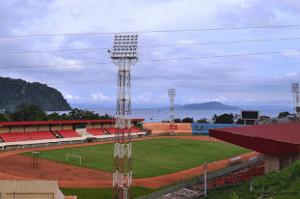 Stadion Mandala (Jayapura, Papua)