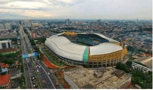 Stadion Patriot (Bekasi)