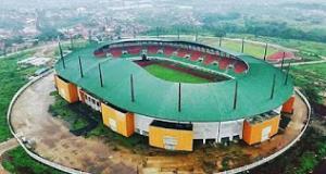 Daftar Stadion Termegah dan Terbesar di Indonesia