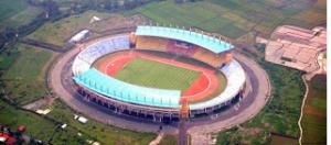 Stadion Si Jalak Harupat (Bandung)