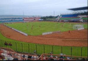 Stadion Sultan Agung (Bantul, Yogyakarta)