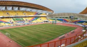 Stadion Wibawa Mukti (Bekasi)