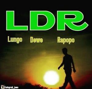 dp bbm bahasa jawa LDR
