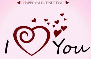 gambar romantis ucapan selamat hari valentine buat sahabat
