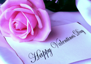 gambar ucapan selamat hari valentine terbaru 2018