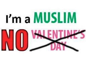 hari valentine menurut islam