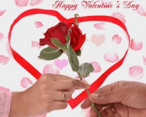 ucapan happy valentine buat pacar