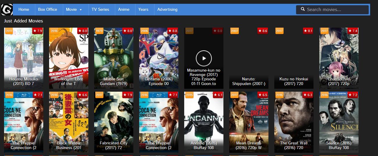 Daftar Situs Download Film Free Subtitle Indonesia