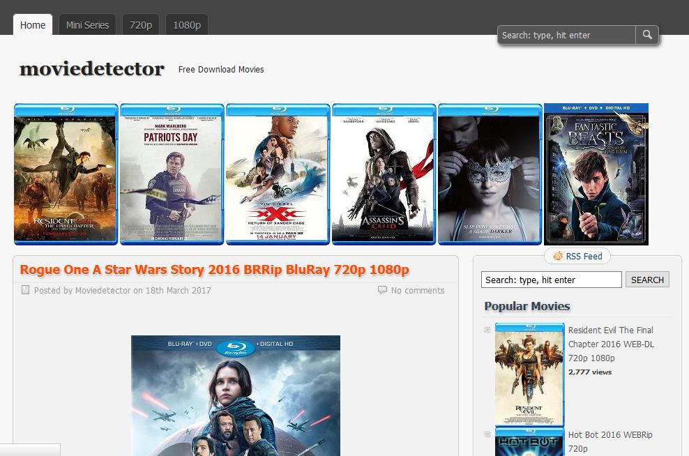 Situs Download Film dan Subtitle Gratis