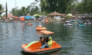 Tempat wisata di kuningan Jawa Barat