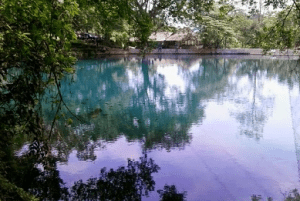 Wisata Air Situ Cicerem