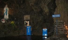 Wisata Gua Maria Kaliori