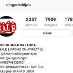 Cara Block Dan Unblock Teman di Instagram Via Android dan PC