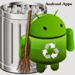 Aplikasi Android Tidak Berguna Wajib di Hapus Permanen