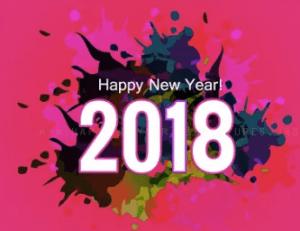 dp bergerak tahun baru 2018