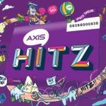 Bug Axis Hitz Unlimited Gratis Internet 3GB Seharian