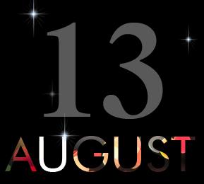 Gambar DP BBM Welcome Agustus Tanggal 13