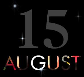 Gambar DP BBM Welcome Agustus Tanggal 15