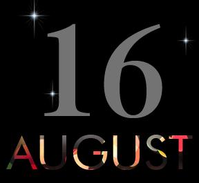 Gambar DP BBM Welcome Agustus Tanggal 16