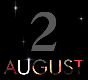 Gambar DP BBM Welcome Agustus Tanggal 2