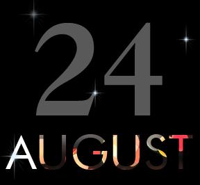 Gambar DP BBM Welcome Agustus Tanggal 24