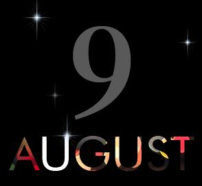 Gambar DP BBM Welcome Agustus Tanggal 9