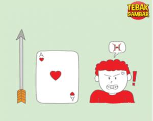 Kunci Jawaban Tebak Gambar Level 49 Lengkap dengan Gambar (panah asmara)