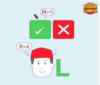 Kunci Jawaban Tebak Gambar Level 51 Lengkap Dengan Gambar Besar Kecil