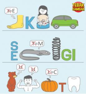 Kunci Jawaban Tebak Gambar Level 51 Lengkap dengan Gambar (kakek cuci mobil sebelum pergi berangkat cabut gigi)
