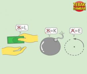Kunci Jawaban Tebak Gambar Level 51 Lengkap dengan Gambar (layar komputer)